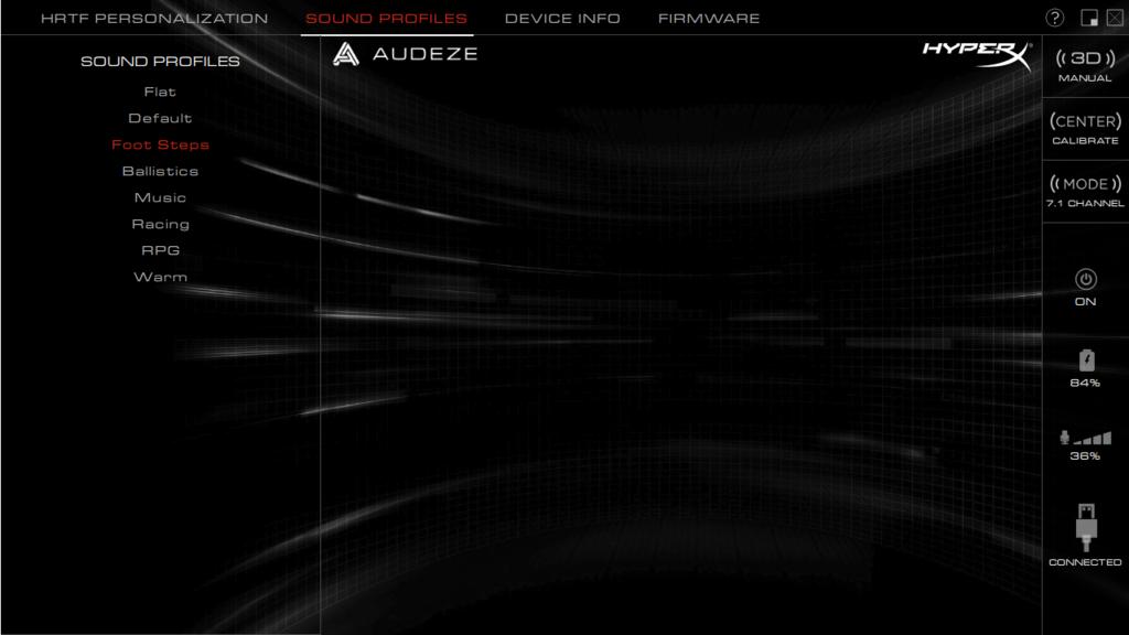「開箱」HyperX Cloud Orbit S 電競耳機 - 聲音是立體的!