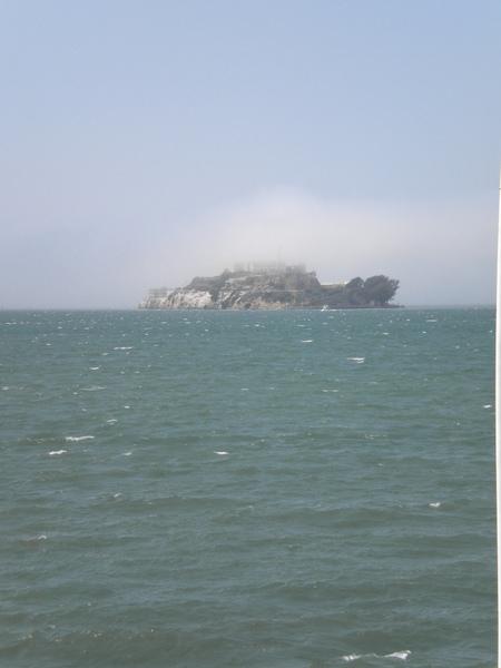 很孤單的島