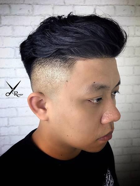 油頭燙髮推薦
