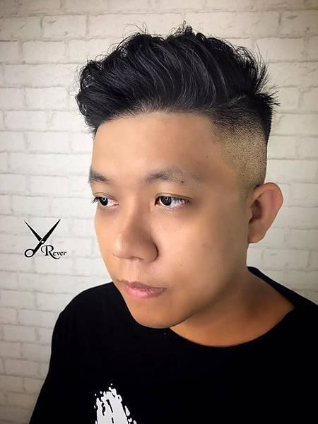 男生剪髮推薦