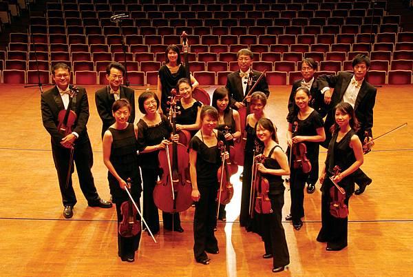台灣絃樂團