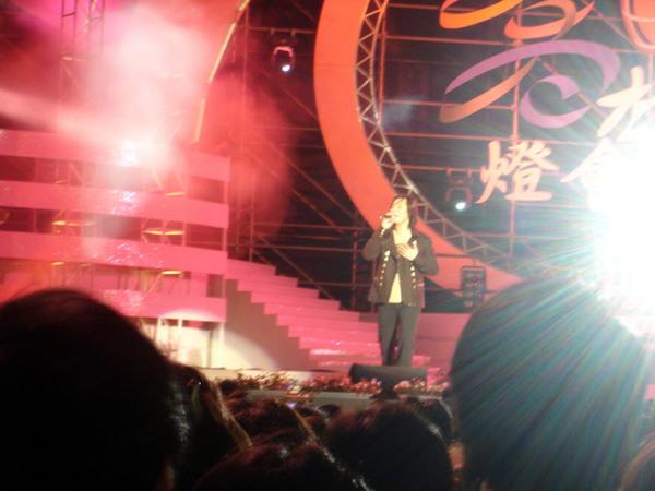今天的主唱之一~~楊培安