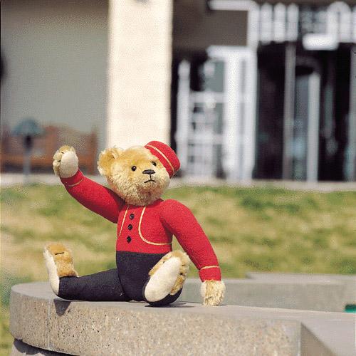 泰迪熊02
