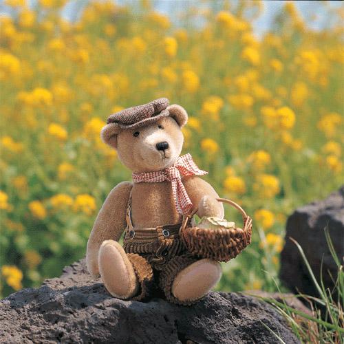 泰迪熊04