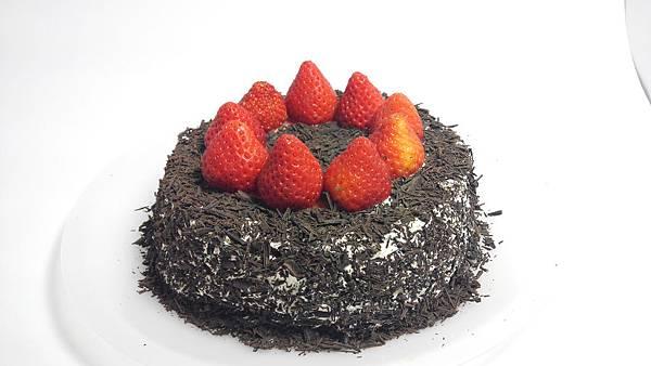 兒子一歲生日蛋糕