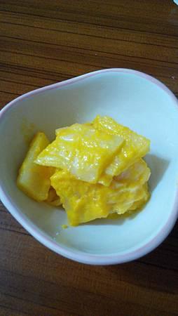 黃金泡菜1
