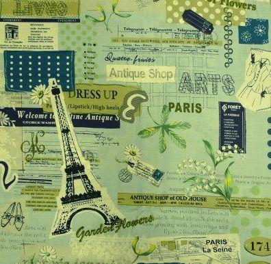 小關巴黎花都400
