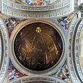 SantIgnazio-Dome TrompeOeil