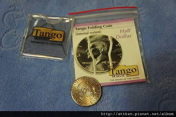 Tango-三折幣-2