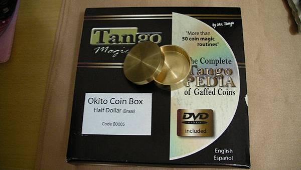 Okito box