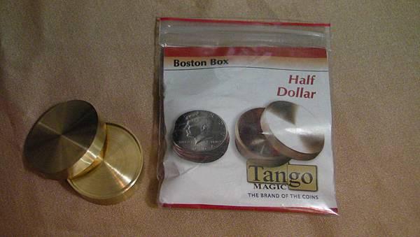 BOSTON BOX