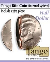 tango bite coin