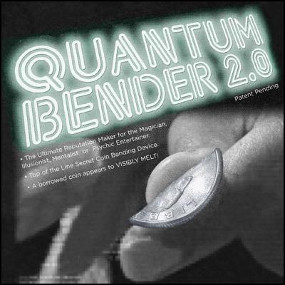 Quantum Bender 2.0