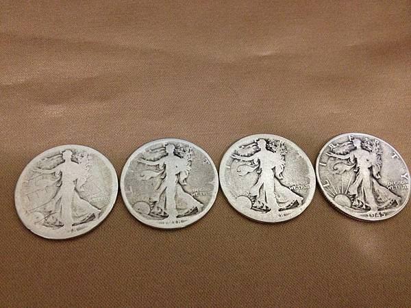 隨身銀幣 (2)