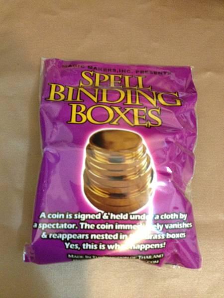 銅製千層盒