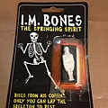 I.M. Bones ~ 死人骨頭