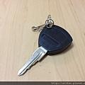 鑰匙拉線器