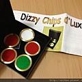 Dizzy Chips dulex