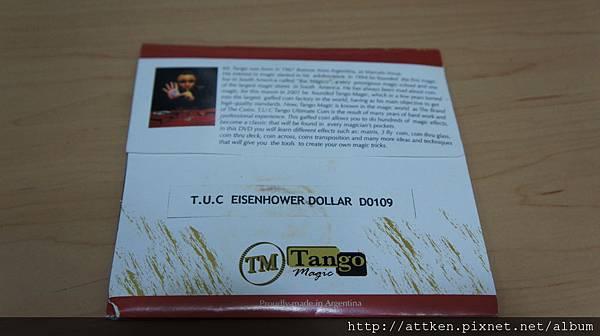 Tango TUC - 一美元版