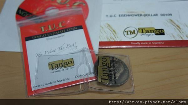 Tango TUC-IKE (3)