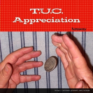 TUC Appreciation