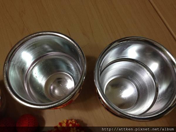 Combo Cups Aluminium- (4)