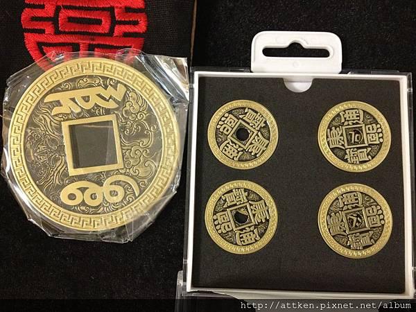 羅漢錢-五角美金 (1)