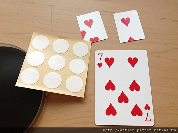Tenyo Card surgery(3)
