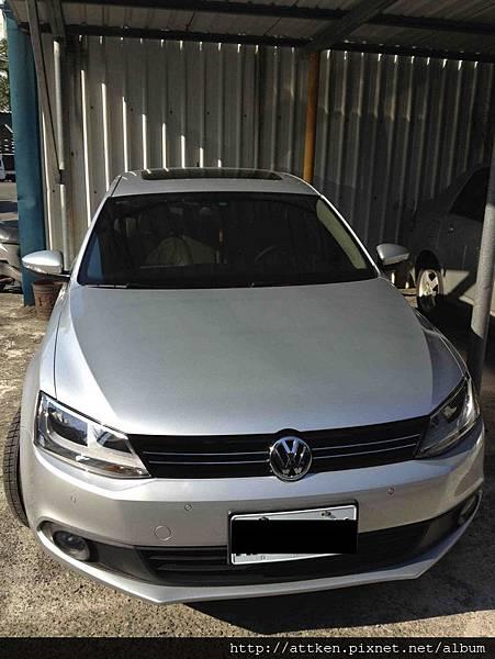 VW Jetta 1.4 TSI CL