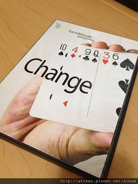 CHANGE (4)