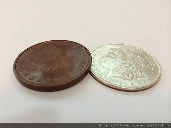 Todd lassen - sun moon coin
