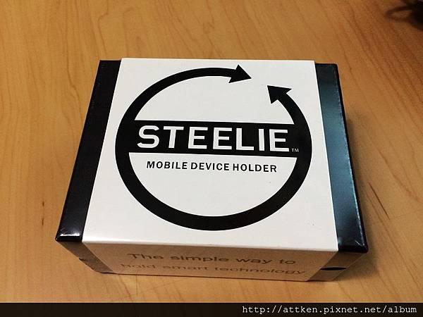 Steelie磁吸架