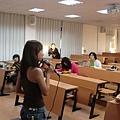 2011.09.15-3/地點:真理大學516教室