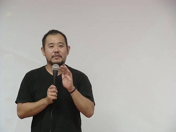 2011.09.15-05/地點:真理大學516教室