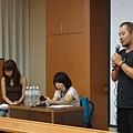 2011.09.15-06/地點:真理大學516教室