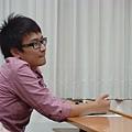 2011.09.15-07/地點:真理大學516教室