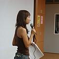 2011.09.15-08/地點:真理大學516教室