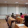 2011.09.15-09/地點:真理大學516教室