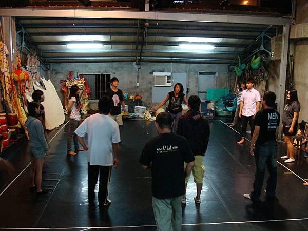 2011.09.20-02/地點:竹圍工作室