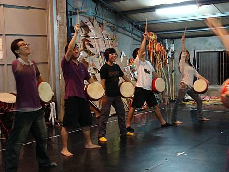 2011.9.27-02/地點:竹圍工作室