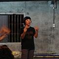 2011.9.27-03/地點:竹圍工作室