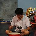 2011.9.27-07/地點:竹圍工作室