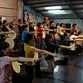 2011.9.27-11/地點:竹圍工作室