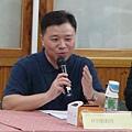 2011.10.11-09/座談人:林炳勳教授(學務長)