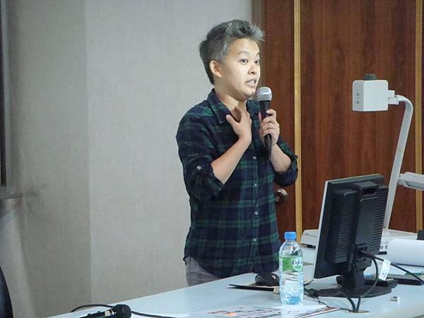 2011.10.12/導讀講師:賴友梅