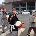 2011.10.15-03/地點:淡水老街