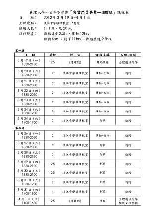 2012真理大學藝術駐校企畫(進階班)2012.01.13.jpg