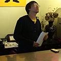 李俊寬老師