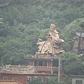 金瓜石的信仰中心-勸濟堂
