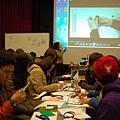 1228老師自製影片指導製作帽子順序